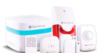Capacita y certifica TechZone en implementación de Smart Home
