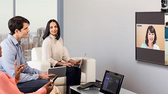 Plantronics se centra en soluciones de video compatibles con Microsoft Teams
