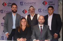 CDC y Extreme Networks estrenan alianza