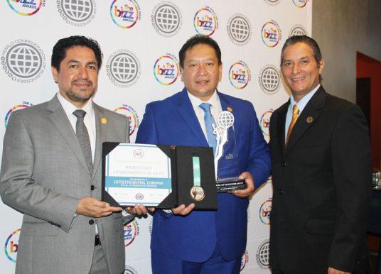 Doble reconocimiento para HD Latinoamérica