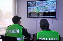 Tecnología redujo en un 45% cifras de violencia en municipio colombiano