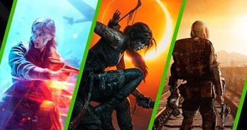 GeForce RTX, el avance más grande en la historia de las GPU para juegos: Nvidia