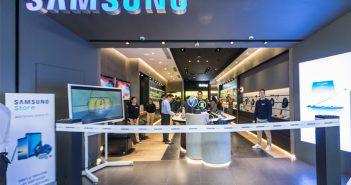 Abre sus puertas Samsung Experience Store Andares en Guadalajara