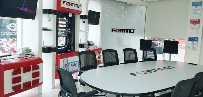 Inaugura Fortinet CIS en oficinas de Grupo Dice en Monterrey