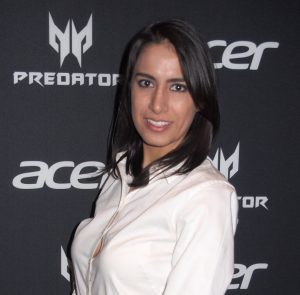 Aimée Salazar