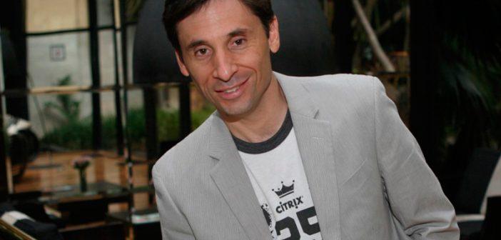 Citrix nombra a Willian Pimentel director de canales y alianzas para Latinoamérica & Caribe