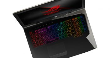 Republic of Gamers, la jugada de Asus