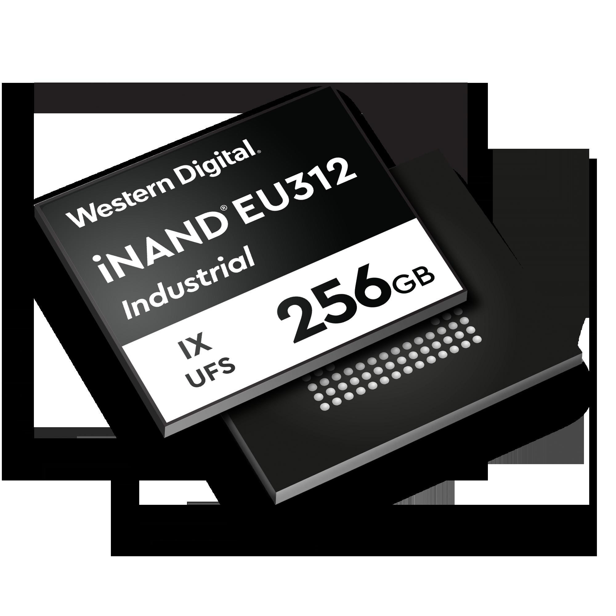 Resultado de imagen para 3D NAND basada en UFS
