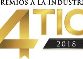 CANIETI anuncia categorías para los Premios 4TIC