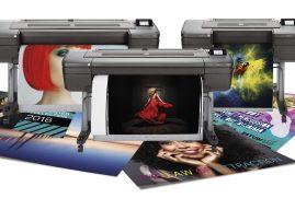 HP revoluciona su serie Z para artes gráficas y fotografía