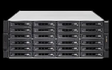 QNAP brinda almacenamiento a medida para vigilancia IP con Milestone