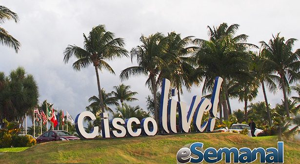 Cisco Live! LATAM 2018 en imágenes
