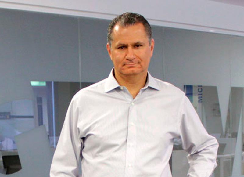 """Luis Férez obtiene el título de """"Most Trusted CEO"""""""