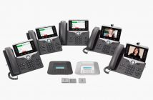 Anuncia Cisco innovaciones para espacios de trabajo y llamadas en nube