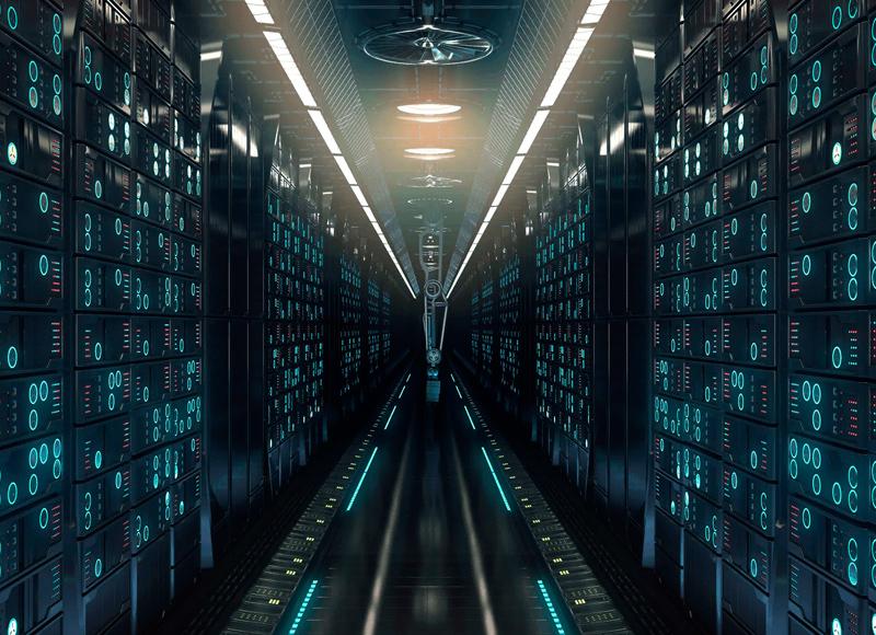 Huawei ayudar a crear red de CD inteligente y sin pérdidas
