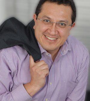 Javier Rojas, Director de eSemanal