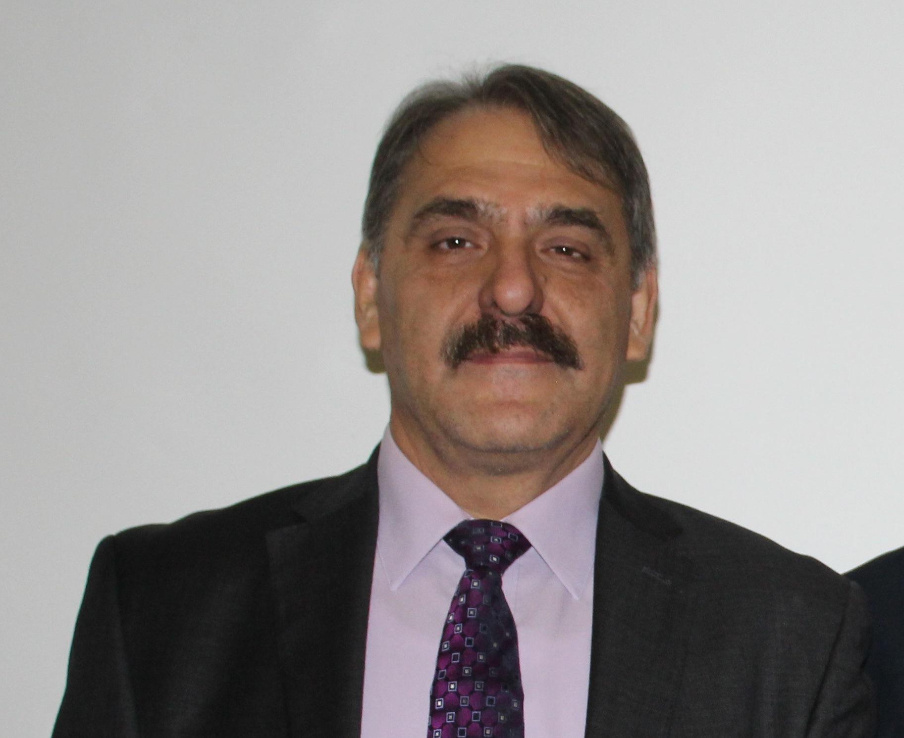 Jorge Durán