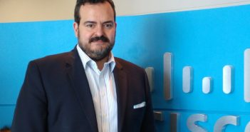 Mario de la Cruz, Cisco