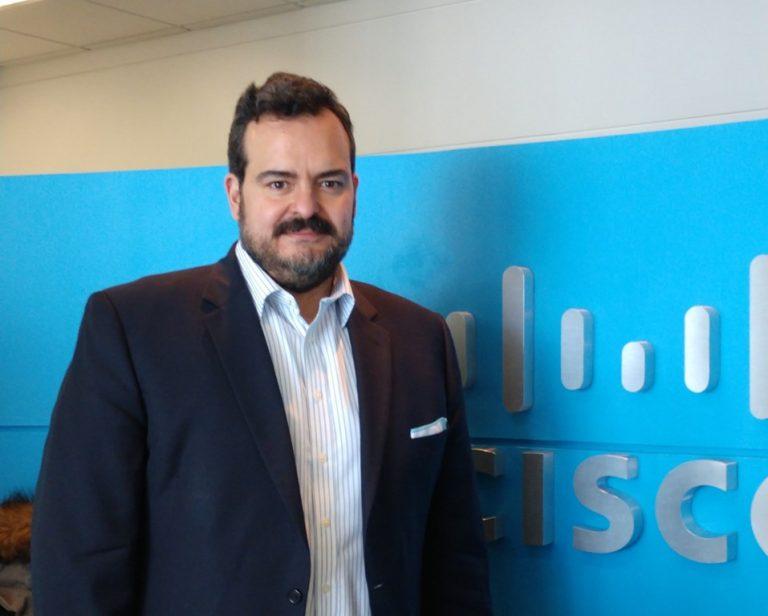 Mario de la Cruz, Cisco