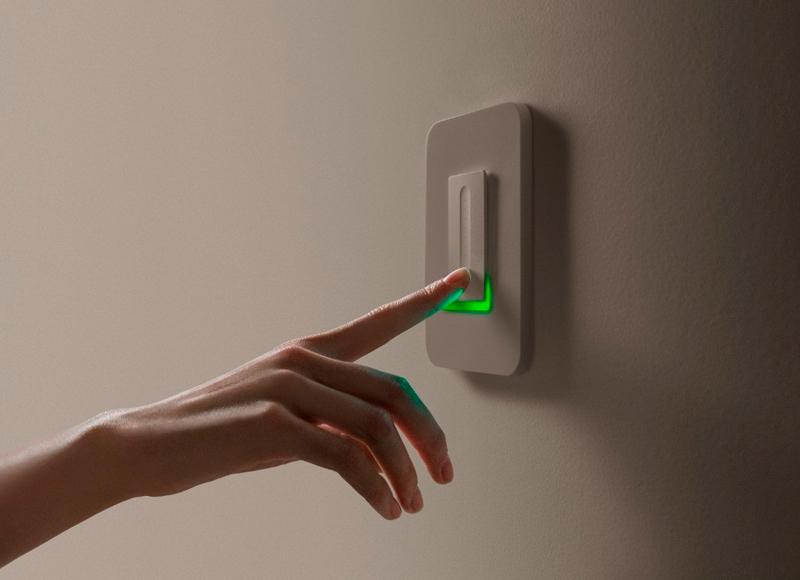 Wemo ayuda a crear una atmosfera de casa inteligente