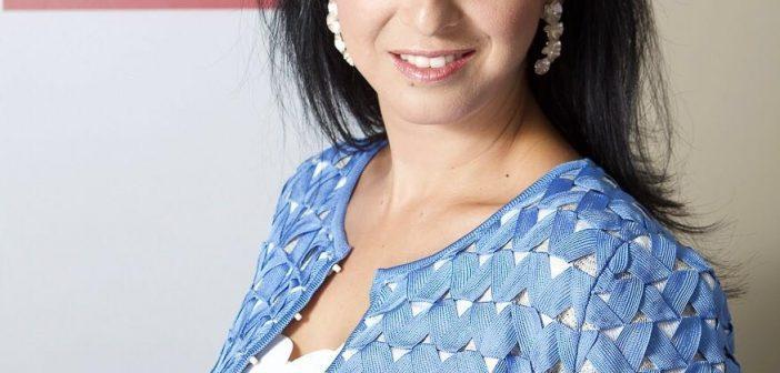 Adriana Gutiérrez, directora de Canales, Infor América Latina