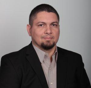 Alan Rivas, ingeniero senior de Sistemas Netskope México