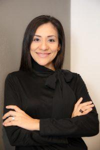 Annabel Revuelta, gerente de Netskope México