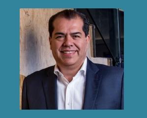 Carlos Funes, presidente nacional de CANIETI