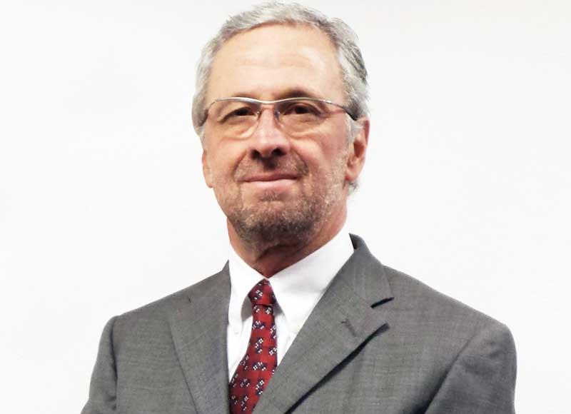 Ricardo Mones, Director de Cyberpower México