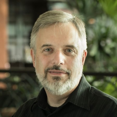 Dan York, director de Estrategia Web de Internet Society