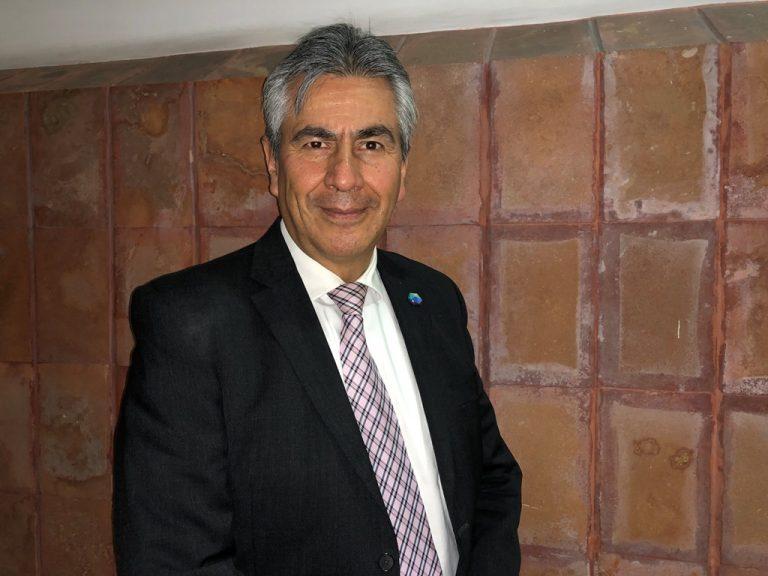Gerardo Pérez, Tesselar