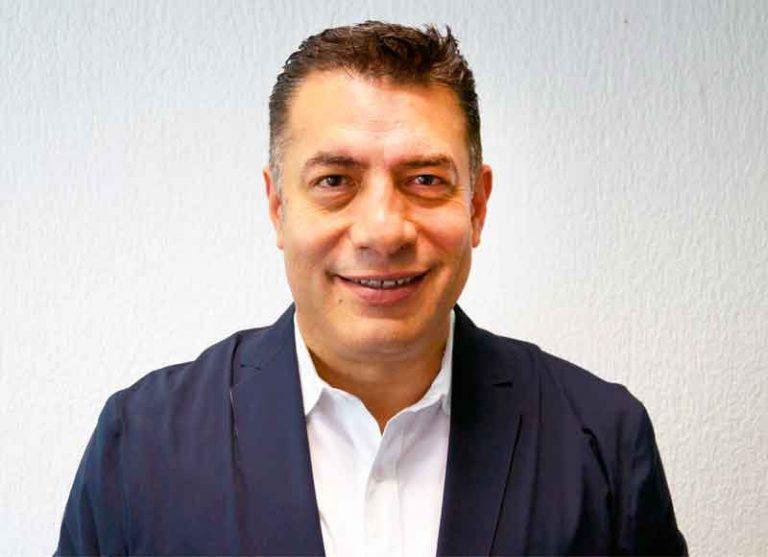 Ulises-Sumarán Director de Ventas