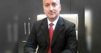 Alejandro González, Director General de Seguridad