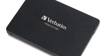 Verbatim SSD Vi550 SATA III de 2.5