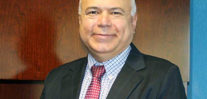 Enrique Chávez, Director de Operación en AL Norte