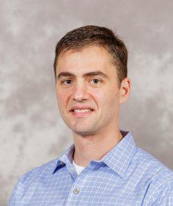 Danny Allan, vicepresidente de Estrategia de Producto de Veeam
