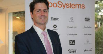 Joaquín Ezcurra, director general de Stibo Systems