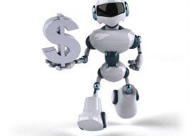 Mercado de robots en LA llegará a USD$1266 millones: IDC