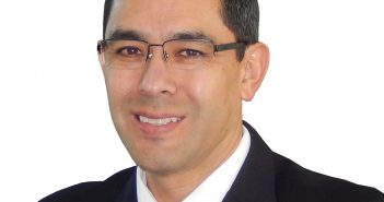 Moisés Montaño, director regional de ventas, Ruckus Networks