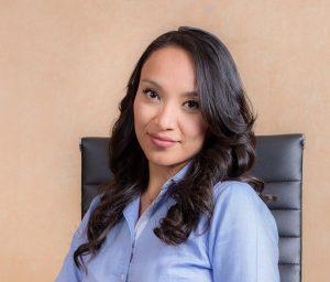 Tania Díaz, gerente de marca Extreme Networks en CDC Group