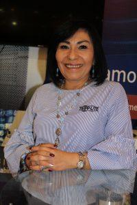Laura Nuñez,Tripp Lite
