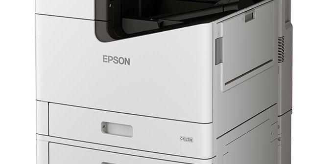 Epson WorkForce C17590