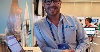 Erick Velasco,TP-Link