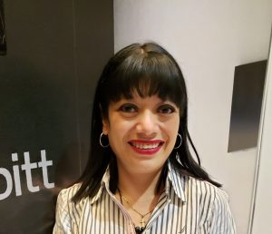 Fabiola Diez Barroso, Smartbitt