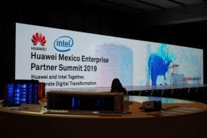 Huawei Enterpise Partner Summit 2019
