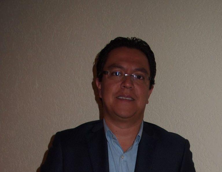 Raúl Aguilar