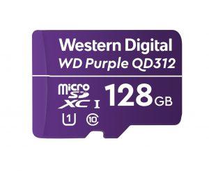 WD Purple QD312