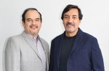 Carlos Valdez y Jorge González