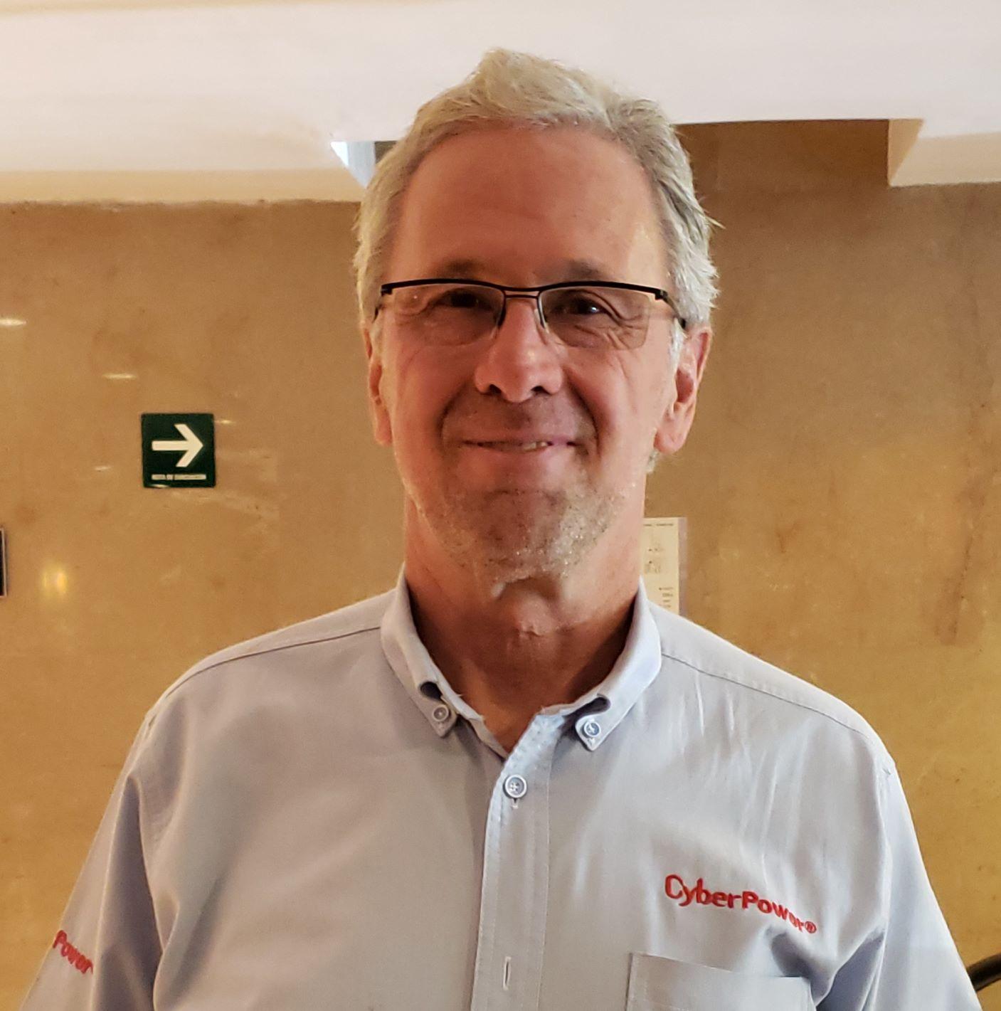 Ricardo Mones