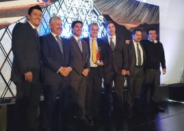 Lenovo Partners Night 2019
